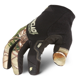 IRONCLAD REALTREE�� TOUCHSCREEN WORK GLOVE