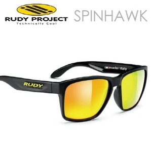 Rudy Project - SPINHAWK SPECIAL EDITION BLACK