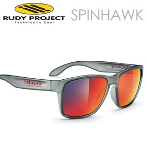 Rudy Project - SPINHAWK Frozen Ash